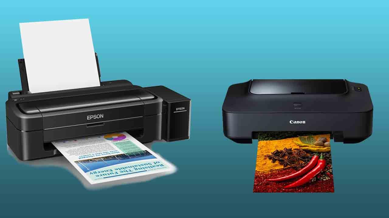 Printer Percetakan Pilihan Terbaik Untuk Pemula