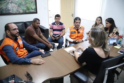 Defesa Civil Estadual orienta sobre Lei que autoriza saque de FGTS para população residente em municípios atingidos por desastres