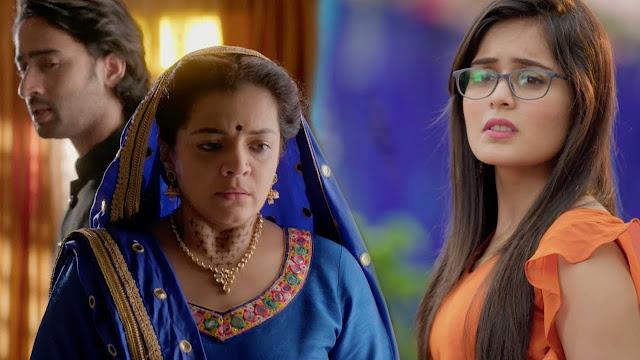 Big Twist : Mishti's letter helps Abeer to reach Kunal in Yeh Rishtey Hai Pyaar Ke