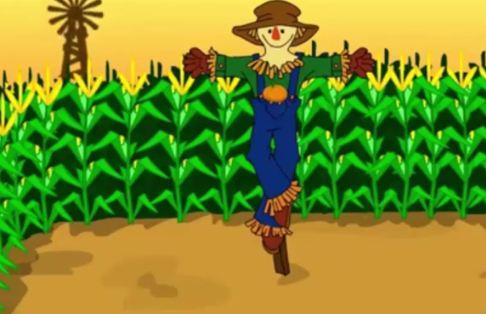 Play MouseCity Escape Corn Maz…
