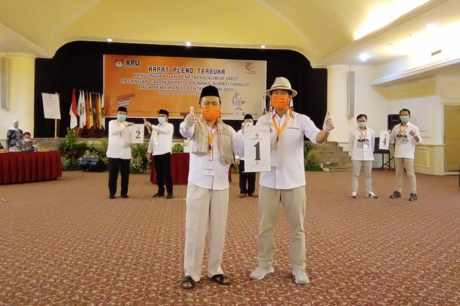 HADE : Kami  Yakin Bisa Menyatukan Masyarakat Cianjur