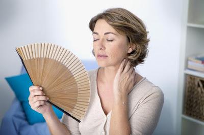 Disminuir síntomas climaterio