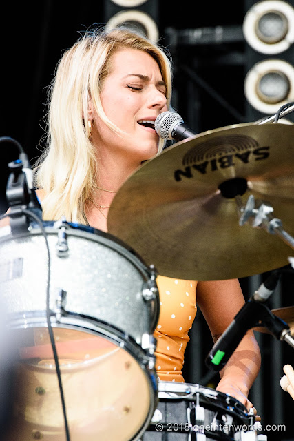 Royal Castles at Riverfest Elora 2018 at Bissell Park on August 17, 2018 Photo by John Ordean at One In Ten Words oneintenwords.com toronto indie alternative live music blog concert photography pictures photos