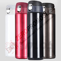 Tumbler Vacuum Flask Bounce (TC-201)