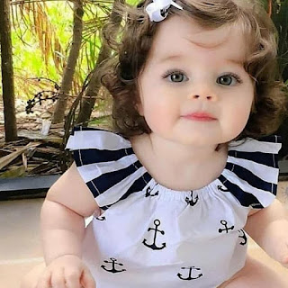 cute baby girl images hd pic download
