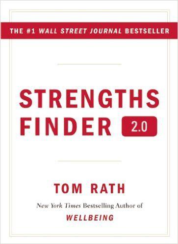 strengthsfinder tom rath pdf