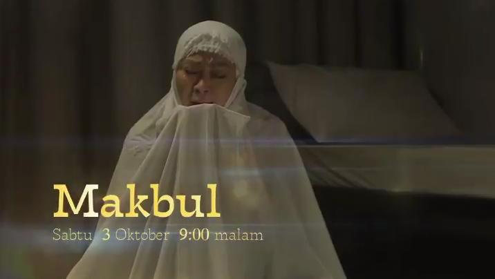 Telemovie Makbul