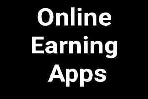 Top 5 Mobile Apps for Online Earn Money