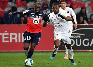 Metz vs Lille Preview and Prediction 2021