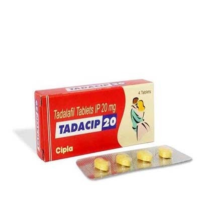 Important Things You Need to Know About Tadacip Before Taking It
