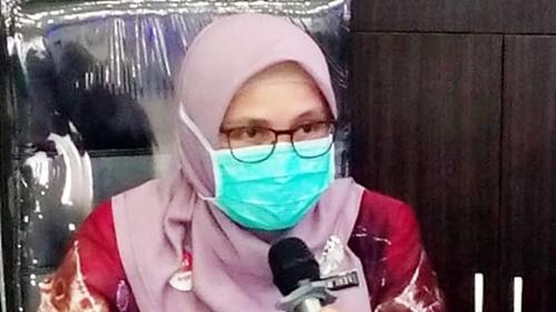 Masyarakat Mulai Mengabaikan Prokes, Kasus Positif Covid-19 di Padang Meningkat