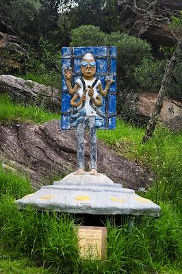 Brasil, minas gerais, são Thomé das letras, ano novo, Nikon d5000, viagem, férias, et