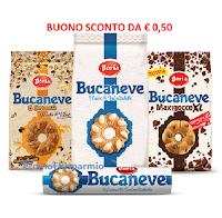 Doria Bucaneve : buono sconto da stampare da € 0,50