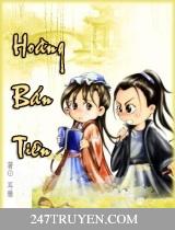 Hoàng Bán Tiên