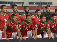 Rumitnya Penjualan Tiket Timnas Indonesia