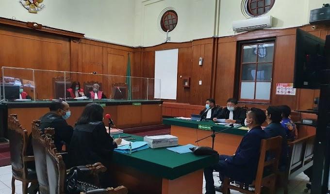 Dua Ahli Pidana yang Dihadirkan LQ Indonesia Lawfirm: Kasus Christian Halim adalah Kasus Perdata yang Diatur di Kuh Per, Bukan Pidana