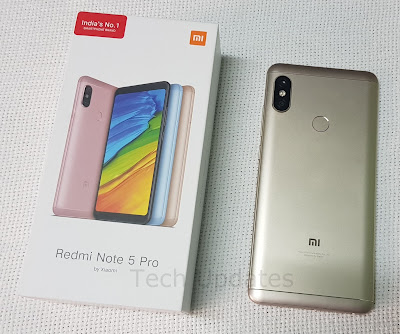 Reasons To Buy And Not To Buy Xiaomi Redmi Note 5 Pro