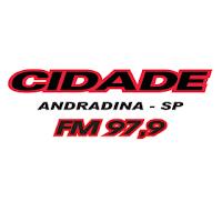 Ouvir agora Rádio Cidade FM 97,9 - Andradina / SP