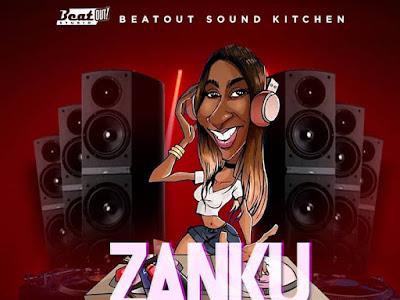 FREE BEAT: Zanku BeatOut (Prod. @MdHazz)