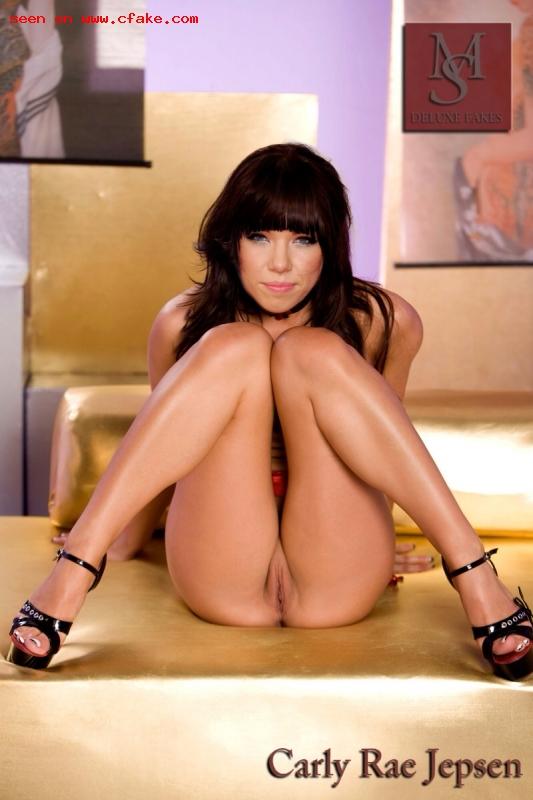 Carly rae jepsen porn
