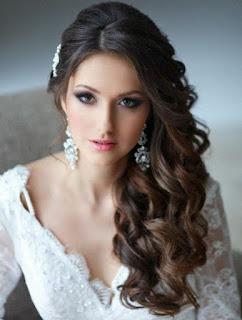 Long Hair Prom Hairstyles