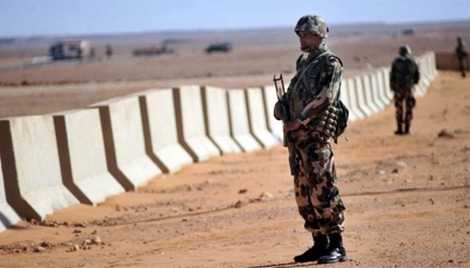 """La menace terroriste est """"plus préoccupante"""" au niveau de la bande sahélo-sahélienne"""