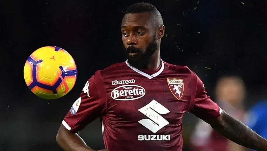Torino: Nicolas Nkoulou parle après son transfert manqué à la Roma