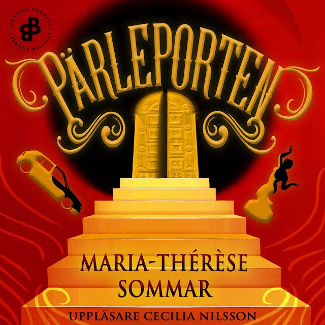 Pärleporten Maria-Thérèse Sommar