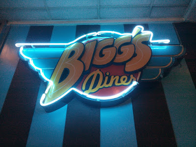 biggs diner review