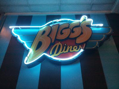 biggs diner review