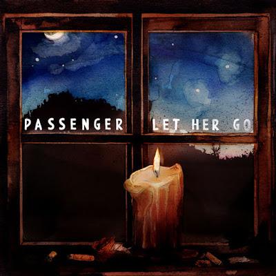 Passenger - Let Her Go - Single (2012) [iTunes Plus AAC M4A]
