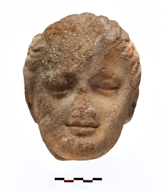 Significant new findings on Greek island of Kythnos