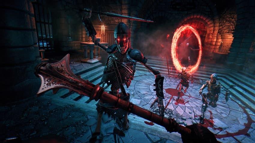 Techland объявила дату выхода дополнения Hellraid для Dying Light - спешите видеть трейлер