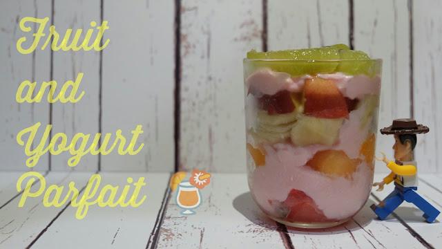 Lengkapi Nutrisi selama Ramadan dengan Buah pasti Sunpride