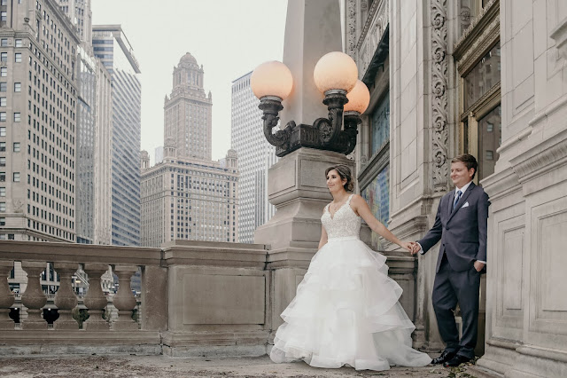 Chicago Wedding | Professional Photography