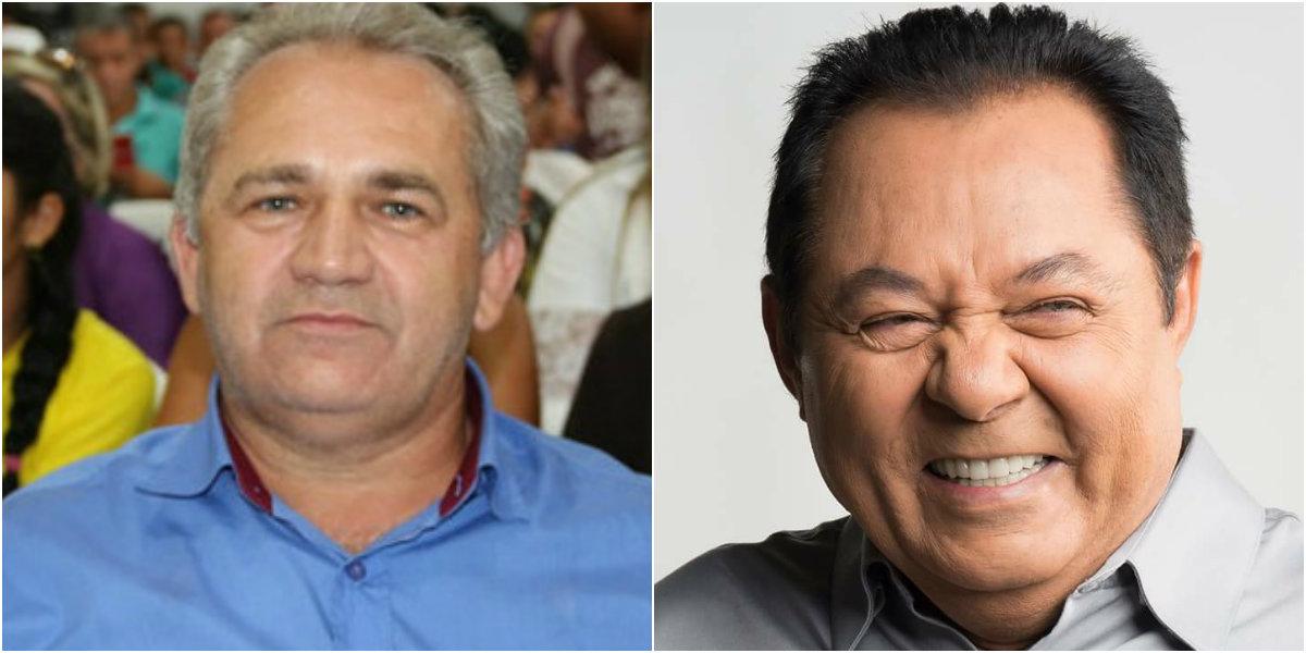Globo liga candidaturas de Climaco e Ivan D'Almeida ao 'desmatamento e garimpos ilegais'