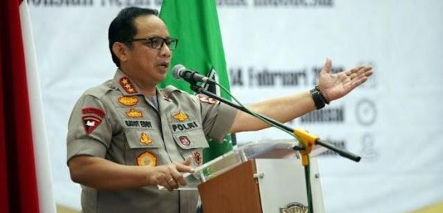 Desas-desus, Istana Pilih Duet Gatot Eddy-Listyo Sigit jadi Kapolri-Wakapolri?