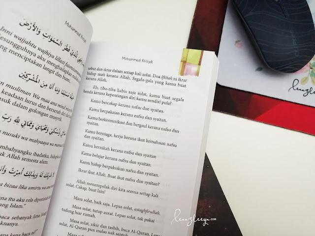 Pak Imam by Muhammad Rusydi a.k.a Abang Bikai