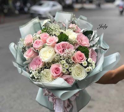 ý nghĩa 11 bông hồng