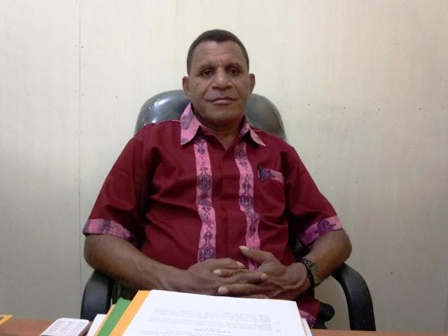 KPU Papua Gelar Evaluasi ASN
