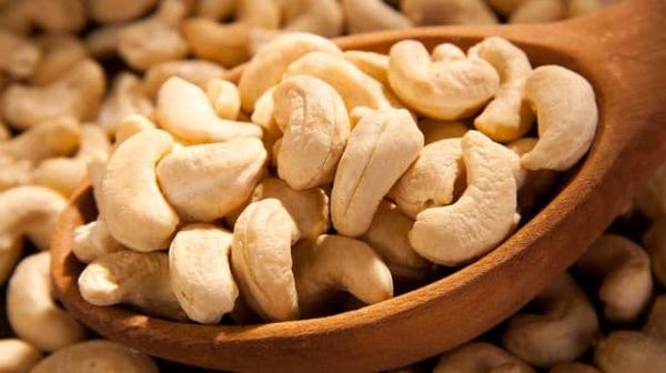 Health, Lifestyle & Fashion, Food, Cashew Nut's health benefits