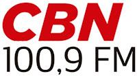 Rádio CBN FM 100,9 de Londrina PR