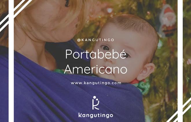 Portabebé Americano