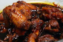 10 Aneka Resep Ayam Kecap Enak Dengan Berbagai Bumbu Lezat