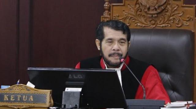 Surat Terbuka untuk Bapak Anwar Usman: Rakyat Sudah Tak Ingin Capres 01