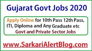 https://www.sarkarialertblog.com/2020/07/gujarat-government-jobs.html