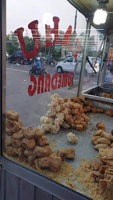 Jajanan Khas Indonesia