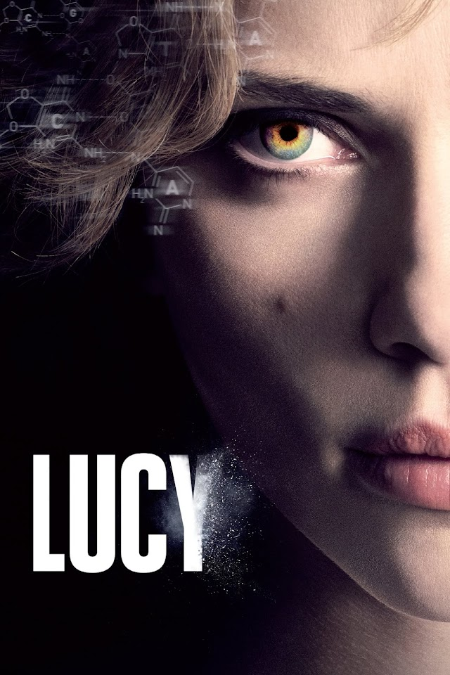 Lucy 2014 x264 720p Esub BluRay Dual Audio English Hindi GOPI SAHI