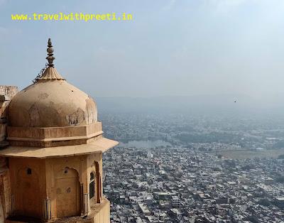 Jaipur Trip :- जयपुर शहर के बारे में जानकारी