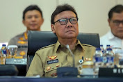 Menteri PAN-RB: Seluruh PNS Dibolehkan Kerja dari Rumah